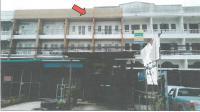 ตึกแถวหลุดจำนอง ธ.ธนาคารกรุงไทย พระนครศรีอยุธยา พระนครศรีอยุธยา บ้านป้อม