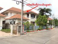 บ้านเดี่ยวหลุดจำนอง ธ.ธนาคารกรุงไทย พระนครศรีอยุธยา พระนครศรีอยุธยา หัวรอ